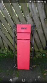 Clarke mechanics trolley