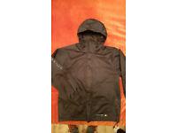 Mens Location Loc-Tech waterproof/windproof Jacket. (Large).