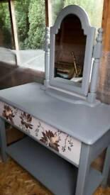Dressing Table/ Vanity Unit