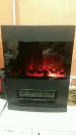 ELECTRIC HEATER IN VERY GOOD CONDITION, CAN BE DELIVERED