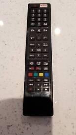 Luxor smart tv remote