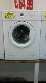 BEKO 7KG LOAD 1400 SPIN WASHING MACHINE