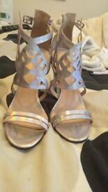 Little mistress heels!