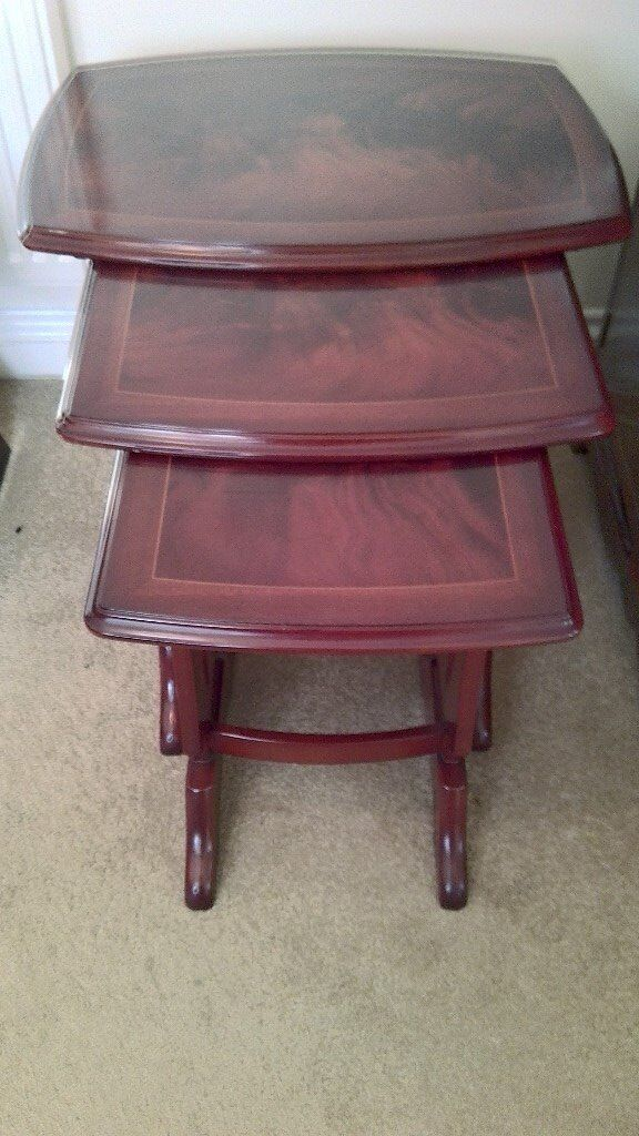 Nest of Tables/ Occasional Tables