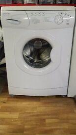 Hotpoint Aquarius washing machine. Working perfect.