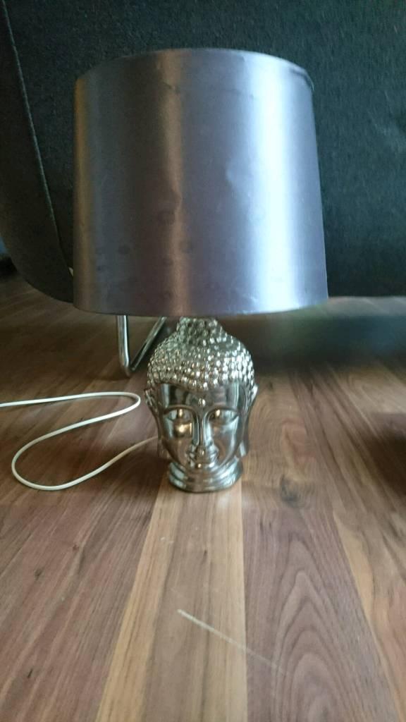 Budda lamp