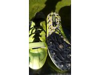 Nike Zoom Rival S sprint spikes size 9UK