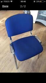 Waiting chair (good quality)