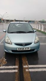 Honda Jazz 2005 AUTOMATIC