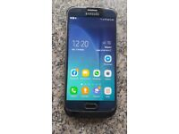 Samsung S6 32GB UNLOCKED, with fully equipped box