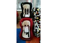 Mothercare Madrid Car Seats x 2