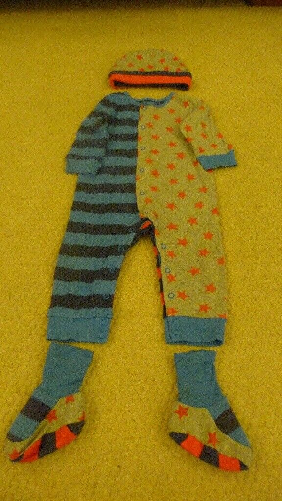 Baby Boden Outfit 6-12 months