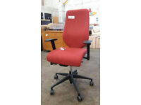 Boss of London HQ office chair