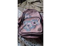 Large Billabong Backpack