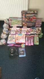 Joblot of kids toys new and used
