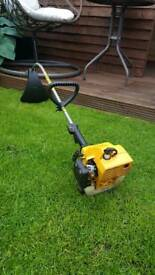 Mcculloch tm210 Petrol Strimmer Serviced Ready To Go