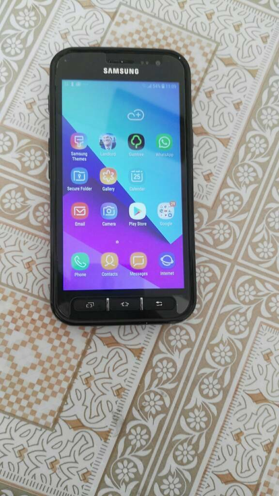 save off 6fdc5 ceee8 Samsung Galaxy Xcover 4 unlocked £100 | in Newport | Gumtree