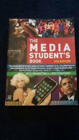 The Media Student's Book: 5th Edition (Branston & Stafford)
