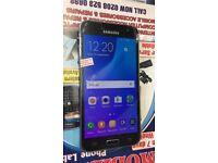 Samsung Galaxy J3 2016 Black 8GB Smartphone unlocked good condition