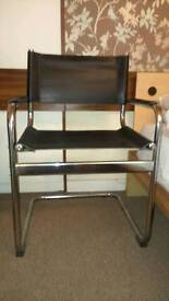 Bauhaus Style Cantilever Chair