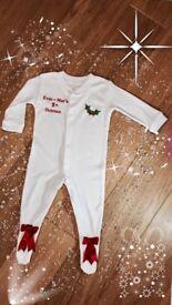 Personalised baby wear, children's bouquets, glitter frames.