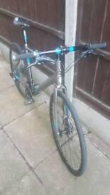 """Boardman Team Hybrid 19"""" Road Bike £300 ono"""