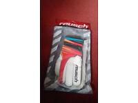 Reusch goalkeeper gloves size 10