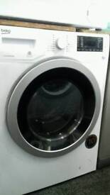 Washer dryer Beko 8kg new never used offer sale £229