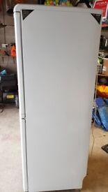 RFA 60 50/50 Hotpoint Fridge Freezer Working