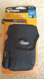 Lowepro Altus 10 Compact Digital Camera Case (NEW)
