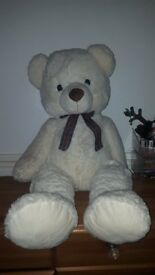 Large teddy bear for sale