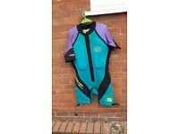 XL wetsuit