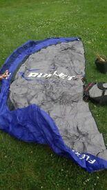 Flexifoil 5.5 Bullet Power Kite