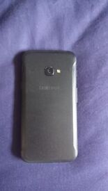 Samsung Galaxy Xcover 4 - 16 GB - Black - Unlocked