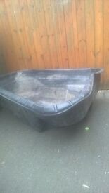 Small garden pond for sale