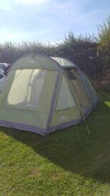 Vango 4-5 Birth Tent.