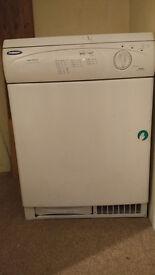 Hotpot Tumble Dryer