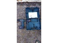Bosch 9.6V GSR Cordless Drill Spares or Repair