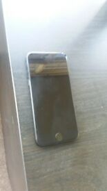 iPhone 7 128GB - Jet Black **Brand new condition + unlocked**