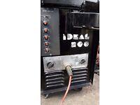 mig welder parts or repair