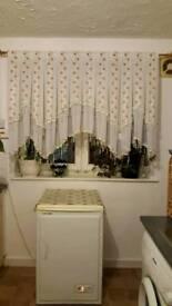 Curtains kichen