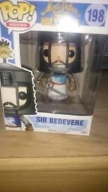 sir Bedevere Funko