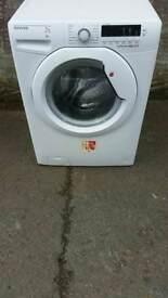Hoover Dynamic A+ washing machine