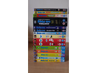 Family Guy DVD Collection 1-11 + Extras