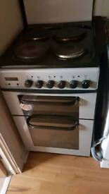 Baumatic freestanding cooker