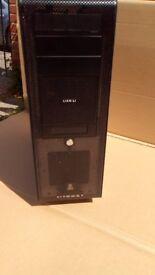 Lian-Li PC-V2000 pc case