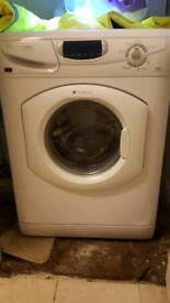 Hotpoint wd860 spares or repairs