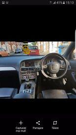 Audi A6 S 2.7 diesel 2006
