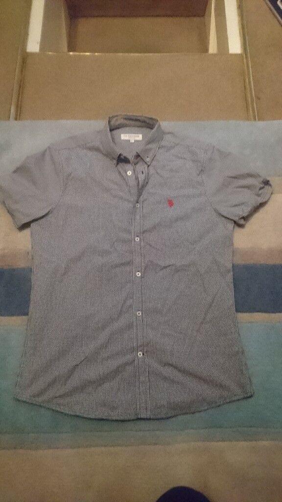 U.S polo shirt