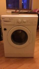 6kg washer